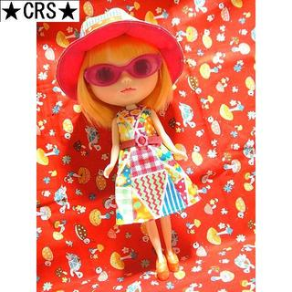 ★CRS★ネオブライス :70'S Model girl :(人形)