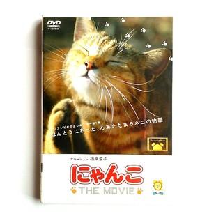 にゃんこ THE MOVIE(猫)