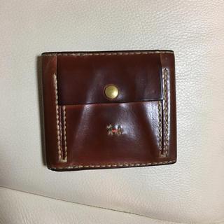 フォーティファイブアール(45R)のアンリークイール ランブラス(財布)