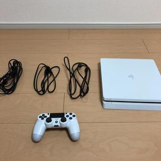 プレイステーション4(PlayStation4)のps4本体セット(家庭用ゲーム本体)