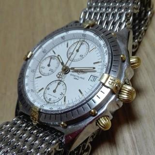 ブライトリング(BREITLING)のブライトリング クロノマット ビコロ オートマチック(腕時計(アナログ))