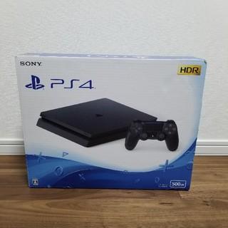 プレイステーション4(PlayStation4)のPS4本体 CUH-2100(家庭用ゲーム本体)