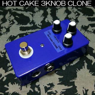 Hot Cake Overdrive Clone
