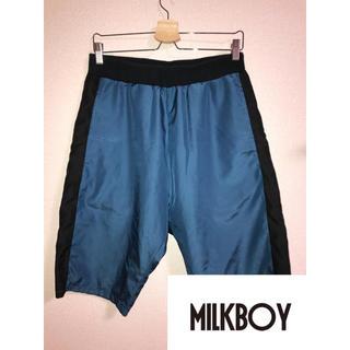 ミルクボーイ(MILKBOY)のMilkboy ミルクボーイ ハーフパンツ(ショートパンツ)