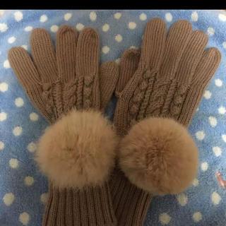 ジルスチュアート(JILLSTUART)のジルスチュアート 手袋(手袋)