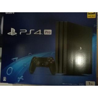 プレイステーション4(PlayStation4)のPS4_Pro PS_VR Day_of_Play_Special_Pack(家庭用ゲーム本体)