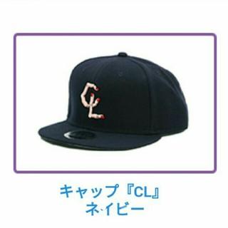 CL 帽子 キャップ くっきー(お笑い芸人)