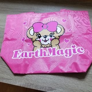 アースマジック(EARTHMAGIC)のEarthmagic  バック(その他)