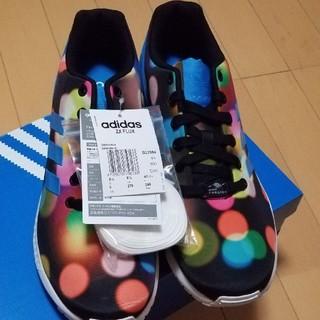 アディダス(adidas)のadidas ZX FLUX 27cm(スニーカー)