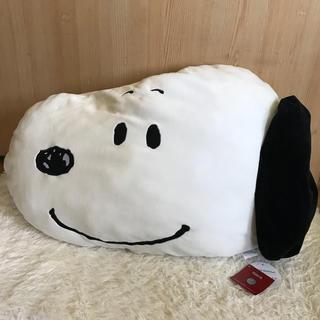 スヌーピー(SNOOPY)のスヌーピー クッション ぬいぐるみ(クッション)