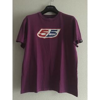 フィフティーファイブディーエスエル(55DSL)の55ディーゼルTシャツ(Tシャツ/カットソー(半袖/袖なし))