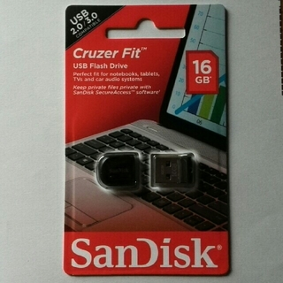 SanDisk 16GB(その他)