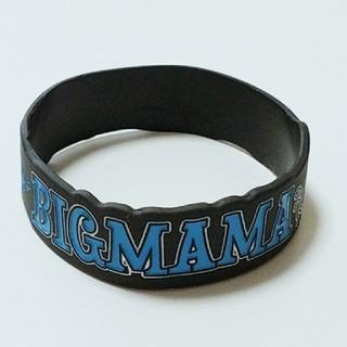 ビッグバン(BIGBANG)のBIGMAMA ラバーバンド(ミュージシャン)
