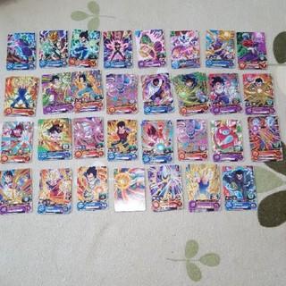 セット販売 ドラゴンボールヒーローズ カード(カード)