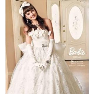 バービー(Barbie)のウエディングドレス★最大6点set(ウェディングドレス)