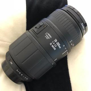 シグマ(SIGMA)のSIGMA カメラレンズ(レンズ(ズーム))