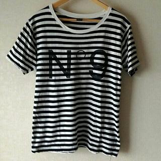 マウジー(moussy)のTシャツ(moussy)(Tシャツ(半袖/袖なし))