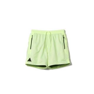 ナイキ(NIKE)の相談可 Sサイズ NIKE ACG shorts BEAMS ショーツ ハーパン(ショートパンツ)