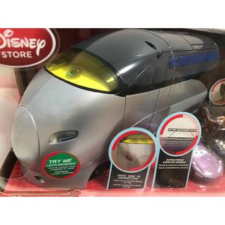 ディズニー(Disney)のカーズ スティーブンソン(ミニカー)