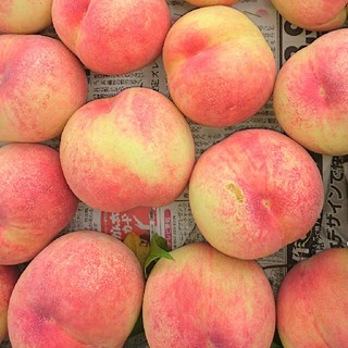 はな様専用、柔らか甘い桃タマキ約4、5キロ訳あり家庭用(フルーツ)