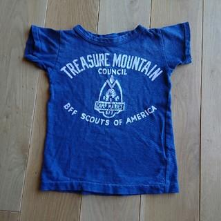 デニムダンガリー(DENIM DUNGAREE)のデニムダンガリー Tシャツ(Tシャツ/カットソー)