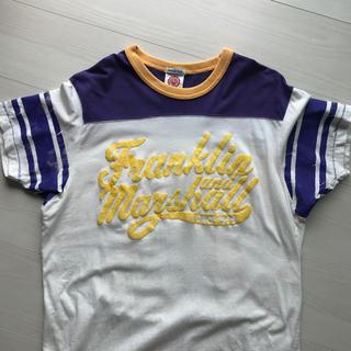 フランクリンアンドマーシャル(FRANKLIN&MARSHALL)のフランクリンマーシャル  Tシャツ(Tシャツ/カットソー(半袖/袖なし))
