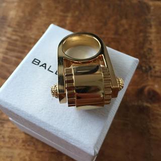 バレンシアガ(Balenciaga)の期間限定値下げ BALENCIAGA バレンシアガリング(リング(指輪))