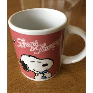スヌーピー(SNOOPY)のスヌーピー☆マグカップ(グラス/カップ)