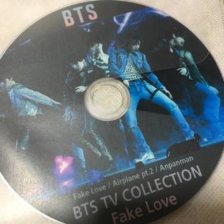 ボウダンショウネンダン(防弾少年団(BTS))の防弾少年団 38曲入DVD(K-POP/アジア)