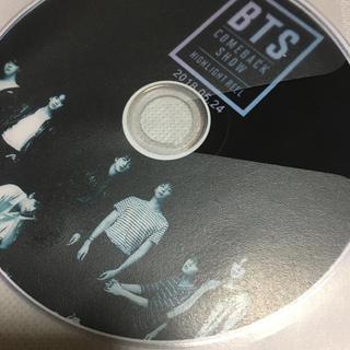 ボウダンショウネンダン(防弾少年団(BTS))の防弾少年団 カムバックショー第2弾 DVD(K-POP/アジア)