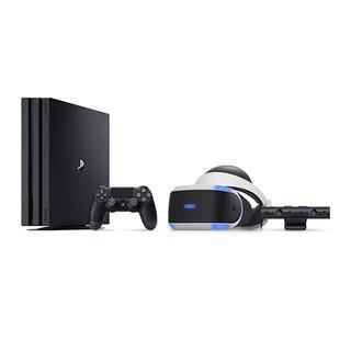 プレイステーション4(PlayStation4)のPS4 PRO PS VR Days of Play Special Pack(家庭用ゲーム本体)