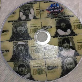 ボウダンショウネンダン(防弾少年団(BTS))の防弾少年団 特別編 DVD(K-POP/アジア)