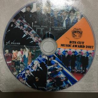 ボウダンショウネンダン(防弾少年団(BTS))の防弾少年団 年末音楽番組26曲入DVD(K-POP/アジア)