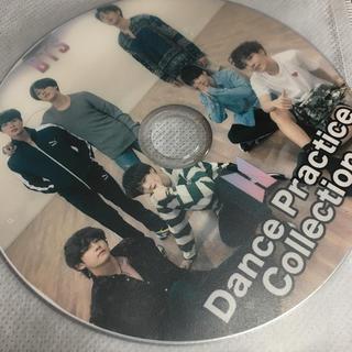 ボウダンショウネンダン(防弾少年団(BTS))の防弾少年団 ダンス集35曲入DVD(K-POP/アジア)