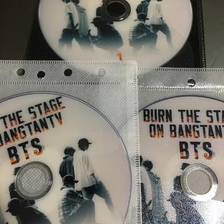 ボウダンショウネンダン(防弾少年団(BTS))の防弾少年団 最新ドキュメント 3枚セット DVD(K-POP/アジア)