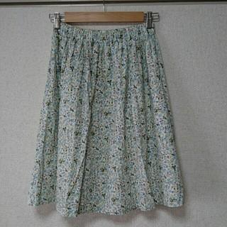サンゴ(sango)のsangoスカート(ひざ丈スカート)