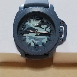エイケイエム(AKM)の腕時計(腕時計(アナログ))