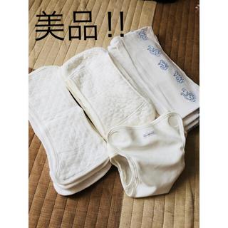 コンビミニ(Combi mini)の布おむつ おためし スタートセット (布おむつ)