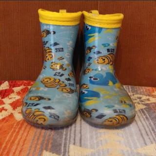 ディズニー(Disney)のファインディングニモ 15cm 長靴(長靴/レインシューズ)