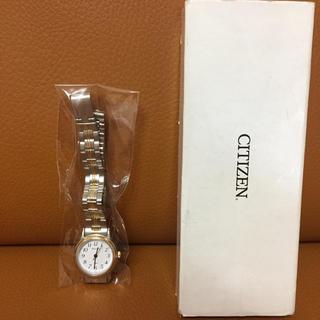 シチズン(CITIZEN)の【美品✨】シチズン、レディース腕時計(腕時計)