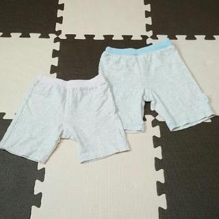 コンビミニ(Combi mini)のゾウ柄パジャマパンツセット 100&110cm(パジャマ)