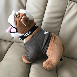 BMW - 非売品♡ミニクーパー MINI Cooper♡スパイク君 ぬいぐるみ