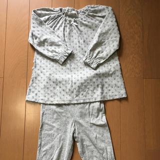 ムジルシリョウヒン(MUJI (無印良品))の無印良品 子供 パジャマ 100(パジャマ)