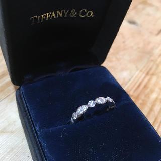 ティファニー(Tiffany & Co.)のティファニー セレブレーション リング  ダイヤモンドリング(リング(指輪))