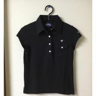 キャロウェイゴルフ(Callaway Golf)のゴルフポロシャツレディース(ポロシャツ)