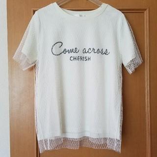 レトロガール(RETRO GIRL)のレトロガールデザインTシャツ(Tシャツ(半袖/袖なし))