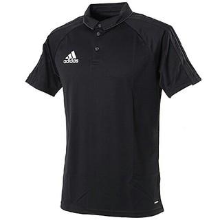 アディダス(adidas)のアディダス ポロシャツ CLIMALITE機能付き サッカー フットサル ゴルフ(ウエア)