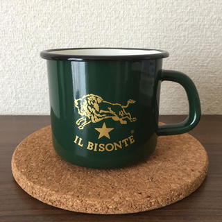 イルビゾンテ マグカップ