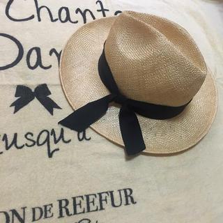 メゾンドリーファー(Maison de Reefur)のMAISON DE REEFUR メゾンドリーファー ハット(ハット)