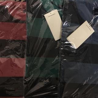 ダブルタップス(W)taps)のDESCENDANT CACHALOT OT/BORDER SS(Tシャツ/カットソー(半袖/袖なし))